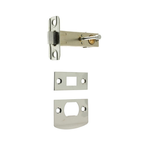 IDH 21120V-15A Privacy Tubular Latch 2-3/8