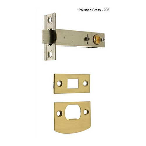 IDH 21130S-10B Passage Tubular Latch 2-3/4