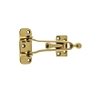 IDH 28062-003 Security Guard with Ball End, Polished Brass
