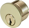 GMS M118MX3-3 NK Mortise Cylinder Mx3 Proprietary No Key