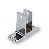 Jacknob 1590 Urinal Screen Bracket 3/4
