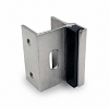 Jacknob 5233 Strike & Keeper Concealed Latch 1-1/4