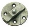 John Wright Company 88-461 Medium Cabinet Turn Button