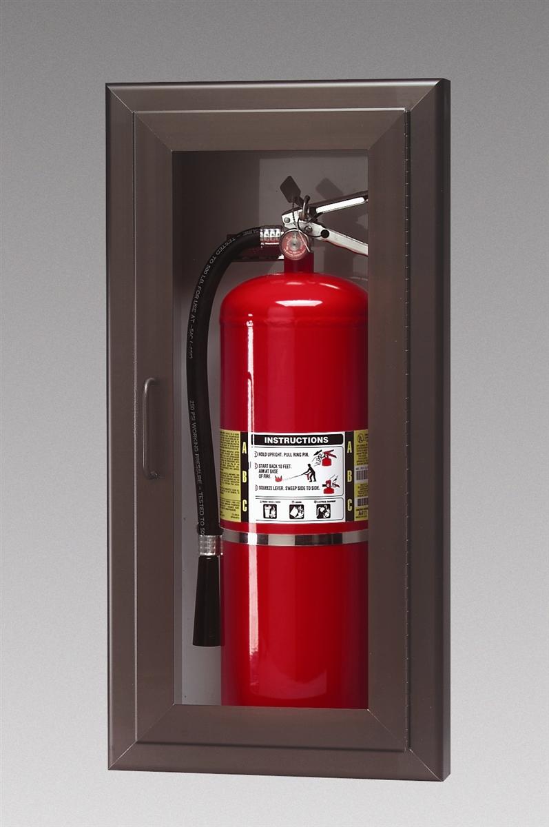 larsen extinguisher