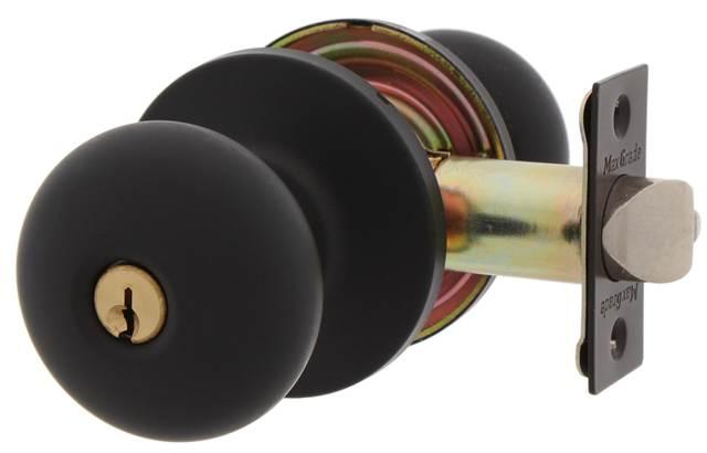 Maxgrade 300 Watson Knob Oil Rubbed Bronze