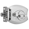 Millennium Lock 3000SN Deadbolt Ultimate Lock, Satin Nickel