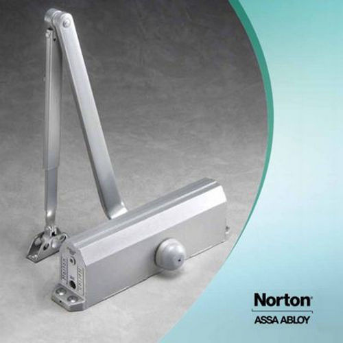 Norton ADA1012-2 Pushbutton 1-3/4