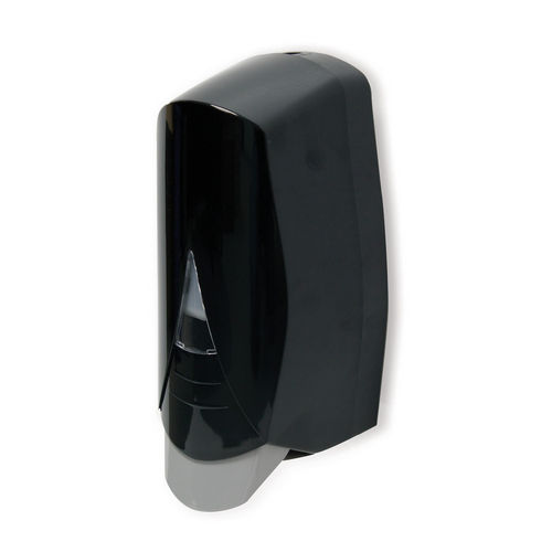 Palmer Fixture SF2111-16 Manual Bulk Foam Dispenser, Black