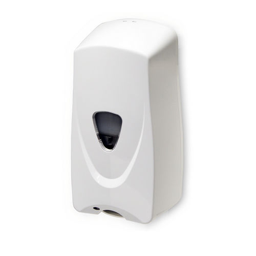 Palmer Fixture SF2150-17 Electronic Bulk Foam Dispenser, White