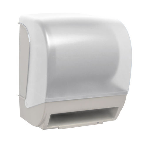 Palmer Fixture TD0235 Inspire Hands Free Electronic Paper Towel Dispenser