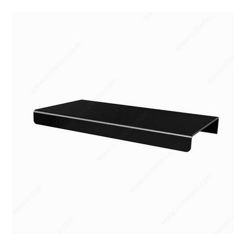 Richelieu WVTM12-B Wall Shelves