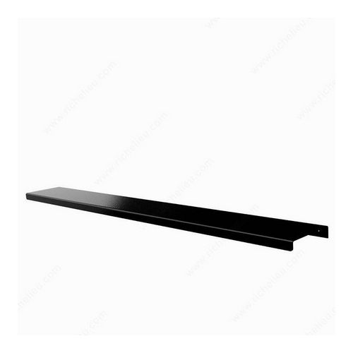 Richelieu WVTM48-B Wall Shelves