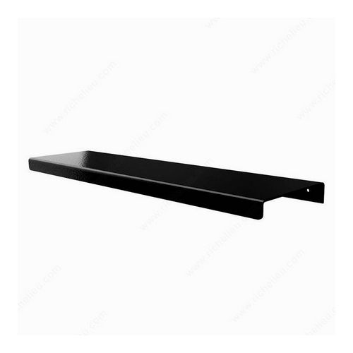 Richelieu WVTM24-B Wall Shelves
