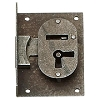 Richelieu 755302907 Lock