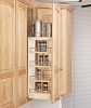 Richelieu 448WC8C Pull-Out Shelving System
