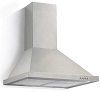 Richelieu 52030170 Stainless Pyramid-Style Hood with Push-Button Control