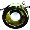 Richelieu LIT15 Non-Swivel Canister Light - Lower Flange