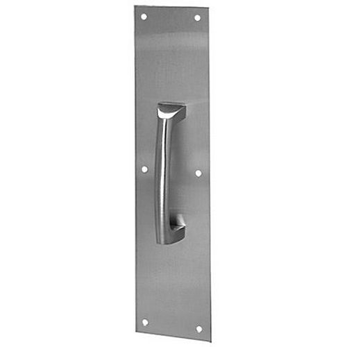 Rockwood 137 Cast Door Pull, 5-1/2