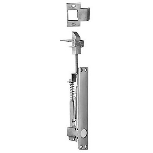 Rockwood 2805 Flush Bolt Self Latching Top Bolt Only