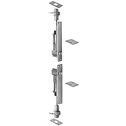 Rockwood 2842 Flush Bolt Automatic Metal Door