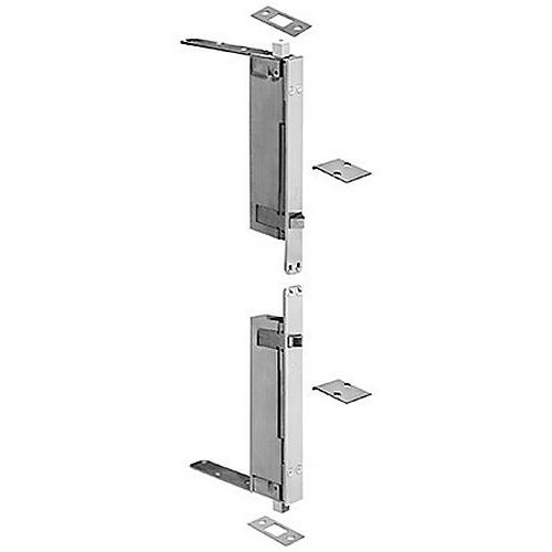 Rockwood 2942 Flush Bolt Automatic Wood Door