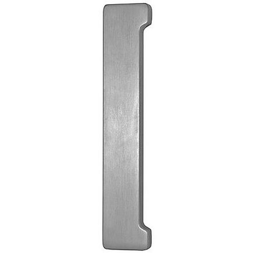 Rockwood 325 Cast Latch Protector 1-7/8