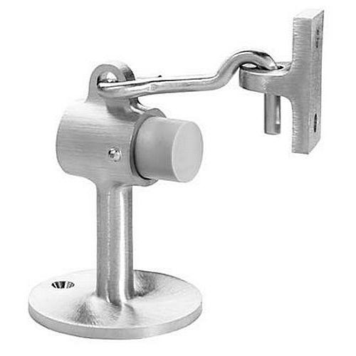 Rockwood 473 Door Stop SMS & Plastic Anchor, Stud & Lead Anchor