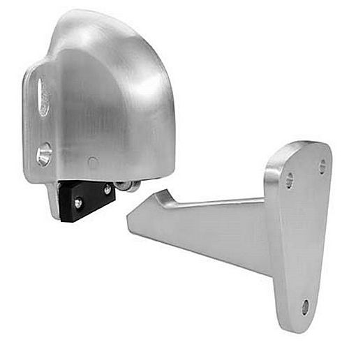 Rockwood 494T Automatic Door Holder & Stop with Torx Screws