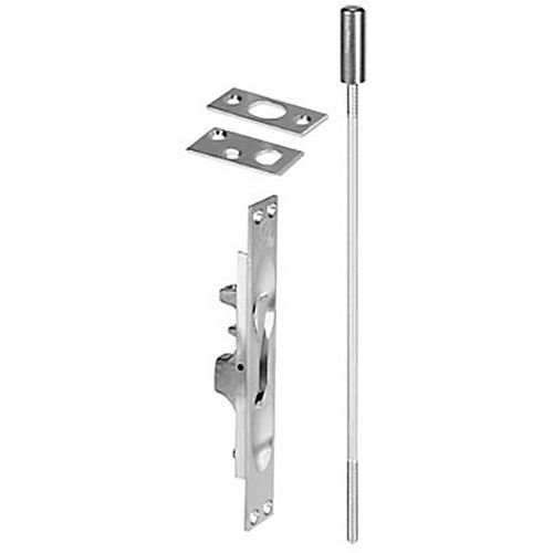 Rockwood 555 UL Flush Bolt for Metal Door 1