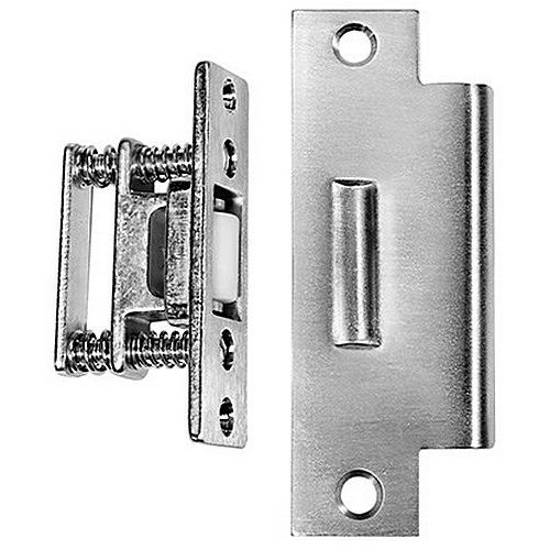 Rockwood 591T Roller Latch with ASA Strike with Torx Screws
