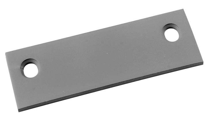 Rockwood Dff4 Frame Hinge Filler Plate 1 5 8 Quot X 4 1 2