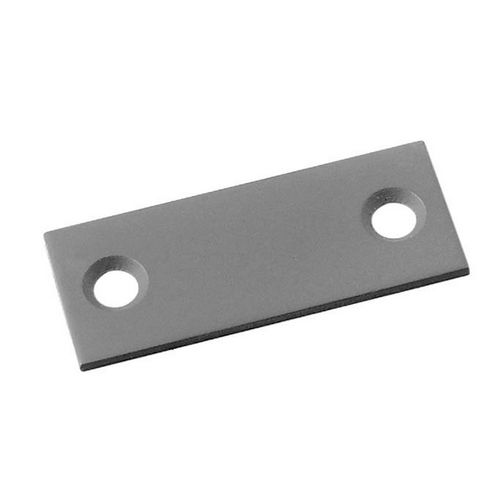 Rockwood LF161 Door Edge Filler Plate 1-1/8