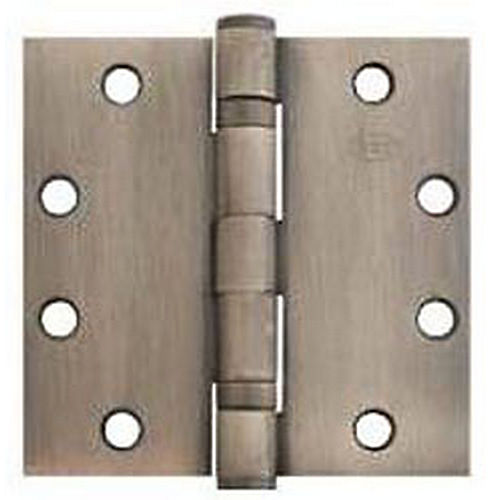 Ives 5BB1 Standard Electric Hinge 450, Bright Brass 4w