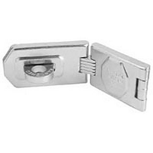 American Lock A875D Hasp Single Hinge Carded