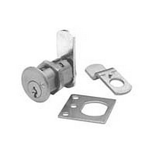 Olympus DCN4 Rev Cam Lock Kd, Satin Chrome