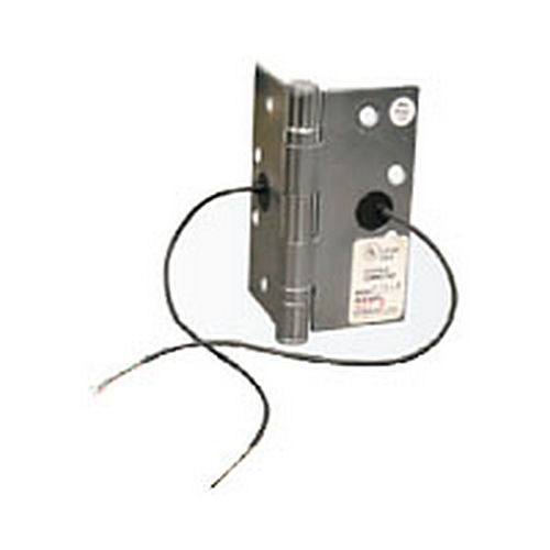 Command Access Technologies ETH4W4040 Power Transfer Hinge 4wire 4