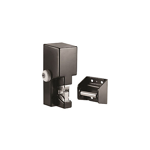 Securitron GL1-FS Gate Lock, 12/24 VDC, Standard Fail Safe