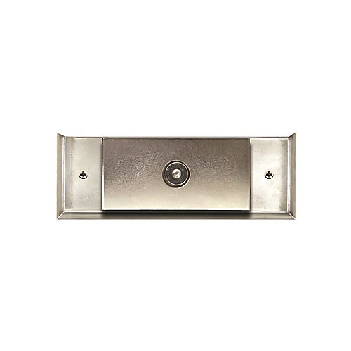 Securitron MM15-TS Tamper Shield for MM15 Stainless Steel