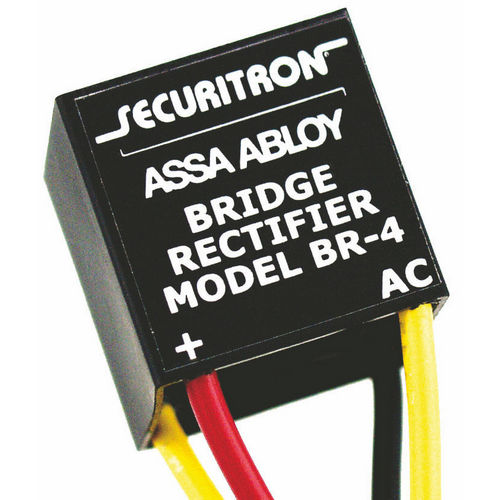 securitron br 4_thumbnail securitron heb 2cl mm15 header extension bracket 2\