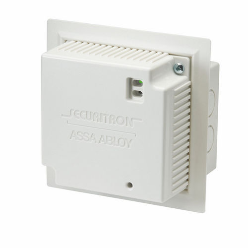 Securitron EPS-05 EcoPower 0.5A, 2 Outputs for Low Power Locks