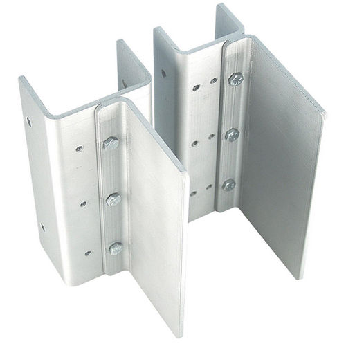 Securitron FMK-SL Flex Mount Kit for Sliding Gate