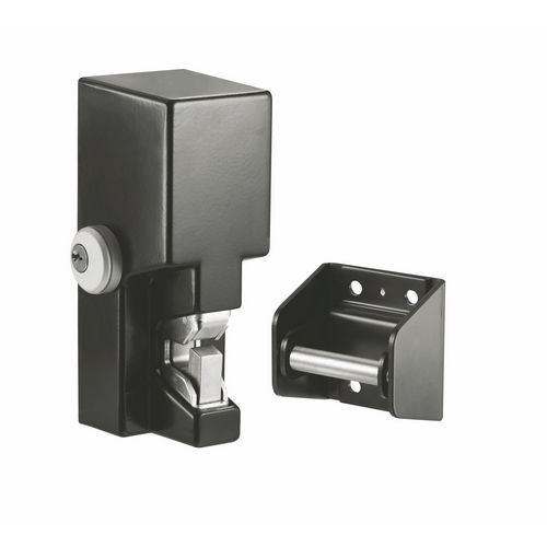 Securitron GL1-FL Gate Lock, 12/24 VDC, Standard Fail Locked