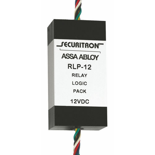 Securitron RLP-24 Relay Logic Pack 24 VDC