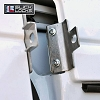 Slick Locks KFD-WK-1 Ford Slide Door Window Kit