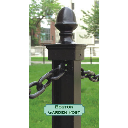 Snug Cottage 5200-2CBSS Accessory Pack for Double Chain Black