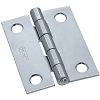 Stanley 838 2C 2 Narrow Util NRP Hinge No Screws # S113-500