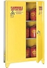 Strike First 4510 Storage Cabinet: Tower 45 Self Close