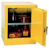 Strike First 1904 Bench Top Manual Close, Storage Cabinet
