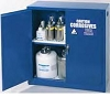 Strike First CRA-3010 Storage Cabinet: Standard Self Close 30 Gal.
