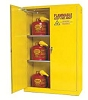 Strike First 1947 Storage Cabinet: Standard Manual Close
